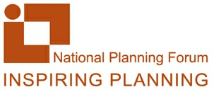 National Planning Forum
